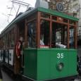 Възстановяват още един ретро трамвай