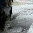 Пороен дъжд наводни Пазарджик и Ловеч