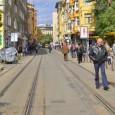 41 млн. за ремонт знакови места в София