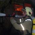 Жена загина при пожар в центъра на Варна