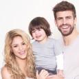 Шакира и Пике се сдобиха с втори син
