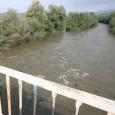 Скъсаха се 4 диги на река Тополница и Луда Яна