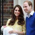 Кръщенето на принцеса Шарлот ще бъде публично