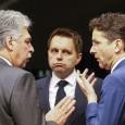 ЕС няма да преговаря с Атина преди референдума
