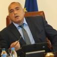 Борисов: Да отида с пушка на границата ли?