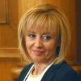 Мая Манолова напуска НС, става омбудсман