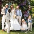 Вижте още снимки от сватбата на Гай Ричи