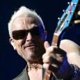 Scorpions изнесоха голям концерт в Париж