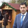 Пред Община Пловдив замириса на вурстчета