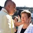 Борисов изпрати писмо за Георгиева в ООН