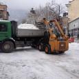 Мъж почина на улица, снегът блокирал линейката