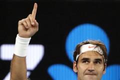 Маестрото с 3-та поредна победа над Рафа Надал