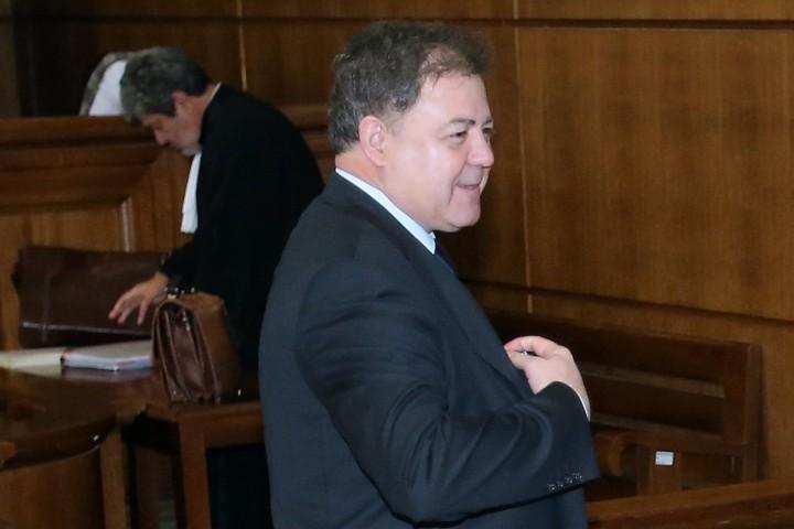 Военно-апелативният съд през декември е потвърдил решението на Военния съд