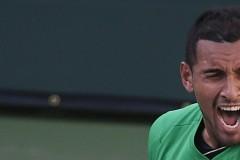 Кириос отстрани Джокович от Мастърса в САЩ