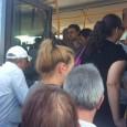 Мъка по ключова автобусна линия