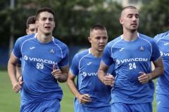 """Сериозни проблеми в """"Левски"""" преди реванша"""