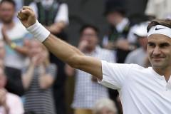 19 факта за Федерер след трофей номер 19