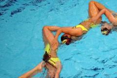 FINA реши да преименува синхронното плуване