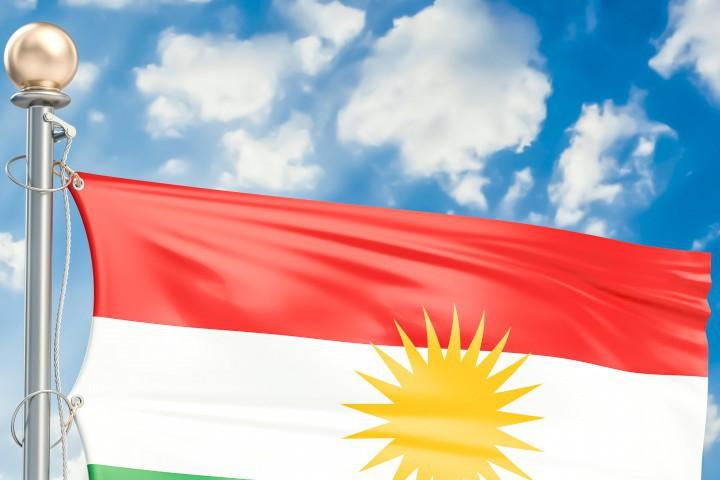 В понеделник кюрдите в северен Ирак ще гласуват на референдум