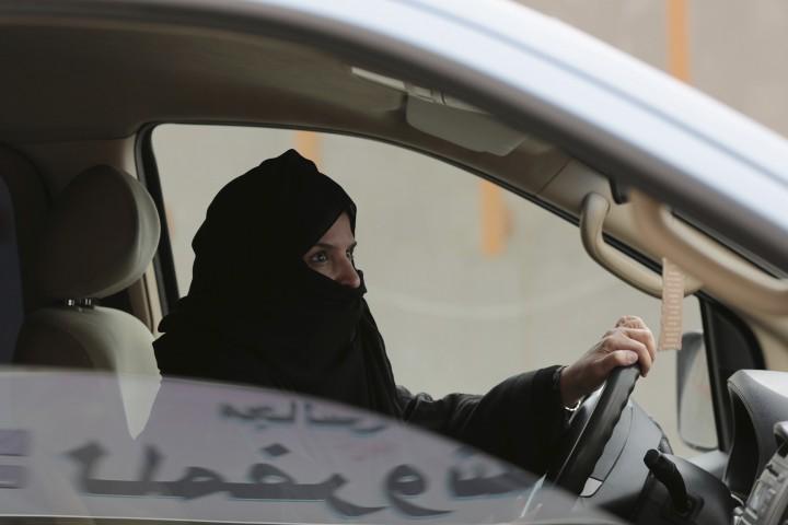 Снимка: Саудитска Арабия назначи жена за говорителка в посолство