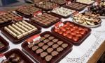 Белгийската верига Valentino Chocolatier с трети магазин в София
