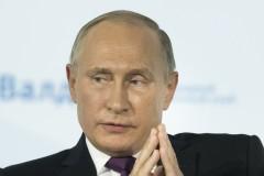 Путин ще присъства на жребия за Мондиала