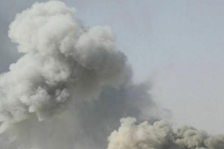 Силите на сирийския режим влязоха в град Букамал, последния град