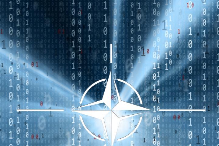 Последните кибератаки срещу основни структури на НАТО показват, че защитата