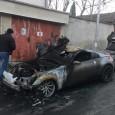 Подпалиха колата на екоактивист в Стара Загора