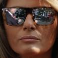 1 г. първа дама: стилът на Мелания Тръмп