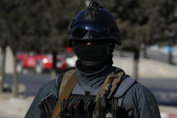 Говорителят на министерството на вътрешните работи Насрат Рахими съобщи за