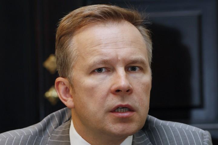 Бюрото за превенция и борба с корупцията арестува гуверньора на