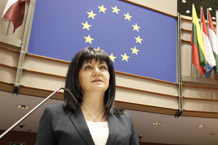 Караянчева взе участие вИнтерпарламентарната конференция за стабилност, икономическа координация и