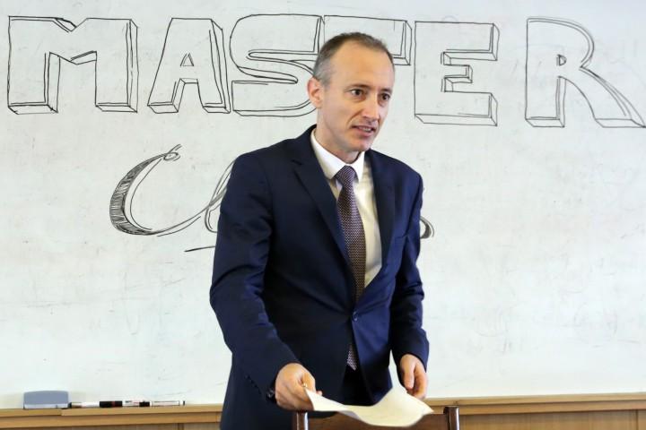 Това съобщи министърът на образованието Красимир Вълчев, който допълни, че