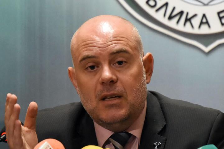 Това каза по БНТ ръководителят на Специализираната прокуратура Иван Гешев.