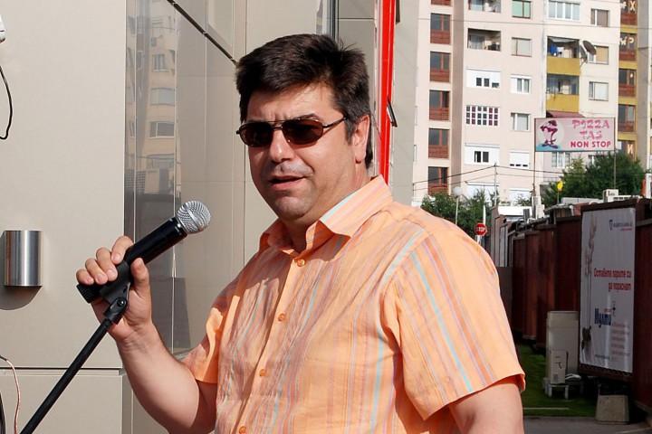 """Петър Дюлгеров беше кмет на """"Младост"""" от 2007 г. до"""