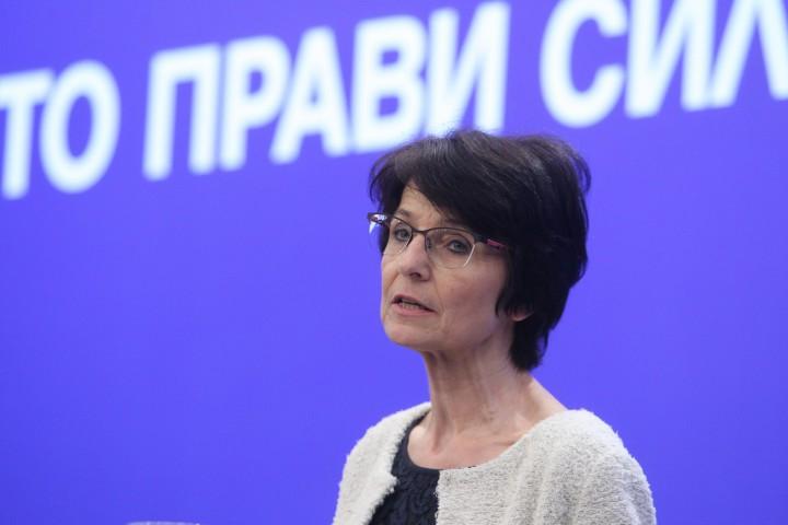 България може да бъде дадена за положителен пример в Европа