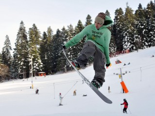 Дир.бг | Откриване на сезона в Боровец 2012 г. | 30 харесвания