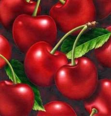 Vehtiya | Череши / Cherries | 1 харесвания