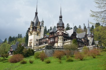 SYStemata | Замъкът Пелеш | 26 харесвания