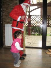 Adreana_doncheva@abv.bg | танц с Дядо Коледа | 1 харесвания