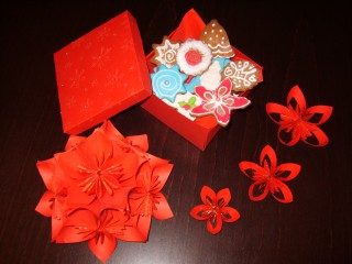 Galya | Коледна украса | 135 харесвания