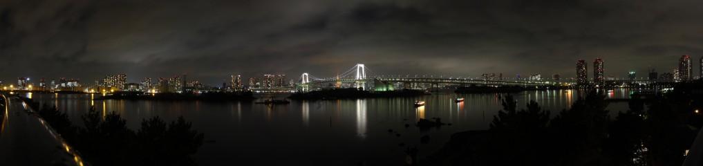 Gtn@gbg.bg | Панорама към Токио Сити | 9 харесвания