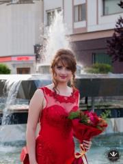 Кристина Виделова | Кристина Виделова, 18г., Професионална гимназия по  търговия и ресторантьорство гр. Враца | 59 харесвания