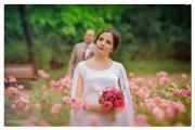 Tsvetomir Tsvetanov | Сватбена фотосесия Рози | 0 харесвания