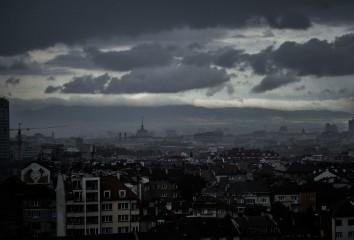 Miro kosta | Буря над София | 0 харесвания