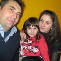 Aishe Marceva | селфи с мама и татко | 2 харесвания