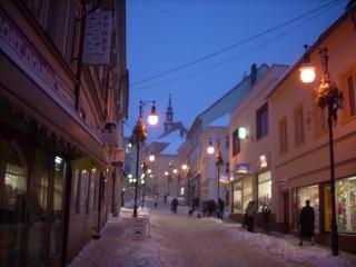 Svetla63 | Зимна улица | 24 харесвания