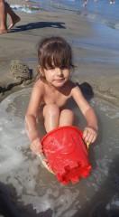 Vili_2611 | Езерце на брега на морето | 24 харесвания