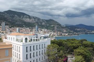 Stanimir Stoyanov | Монако - гледка от Океанографския музей | 2 харесвания